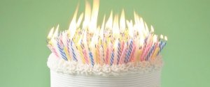 picture-of-birthday-cake-on-fire